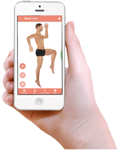 Help people in pain with the Painalog app