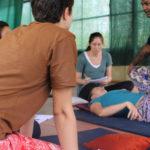 Thai Massage Basic Course - March '19 Hyderabad
